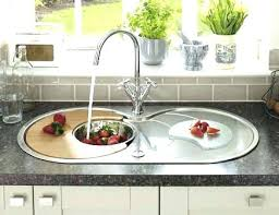 square kitchen sink kitchen sink with drainer square the round bowl is perfect finish to
