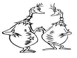 sneetches coloring page eume sneetches coloring page eassume