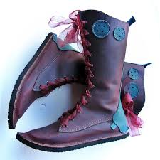 handmade womens boots uk 77 best faerysteps boots images on leather booties