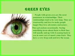 amazing facts your eye color reveals concerning your s3x life