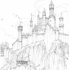 game of thrones coloring book 224 coloring page