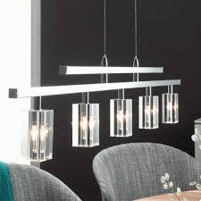Esszimmerlampen Esszimmerlampe Kristall Wunderbar Pendelleuchte Esszimmer