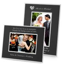Wedding Picture Albums Personalized Picture Frames At Things Remembered