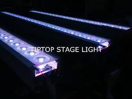 3 watt led aquarium lights freeshipping 12xlot strip 24 pcs led bar lighting 3 watt wall washer