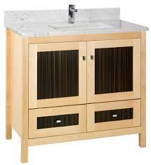 Strasser Simplicity Vanity Strasser Woodenworks Bathroom Vanities Abode