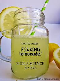 Kitchen Science Experiments You Can Eat - Simple kitchen science experiments