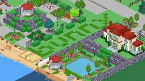 2d 3d designsthe simpsons tapped out addictsall things the