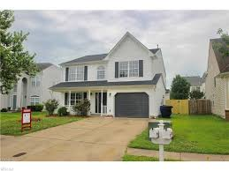 Tcc Virginia Beach Map by Homes For Sale In Buckner Farm Virginia Beach Va Rose And