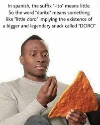 Doritos Meme - memebase doritos all your memes in our base funny memes