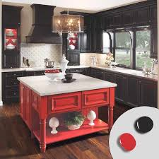 66 best colored kitchen islands images on pinterest architecture
