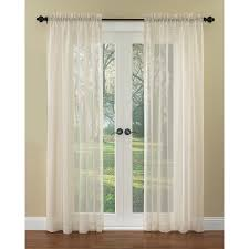 Door Panel Curtains Curtain Curtain Sheer Door Panel Curtains Sidelight Inches