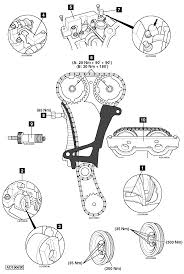 to replace timing chain on bmw 320i e90 2005