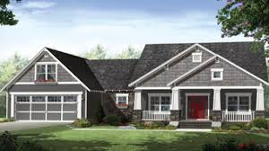 collection craftsman style house plans with wrap around porch