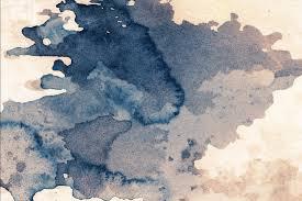 Murals Custom Hand Painted Wall Murals By Art Effects Ink Blot Watercolour Paint Wallpaper Mural Murals Wallpaper
