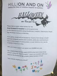 spookfest kensalhalloween twitter