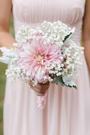 bridesmaid bouquets simple flower bouquets for weddings best 25 simple bridesmaid