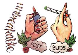 best buds tattooforaweek temporary tattoos largest temporary