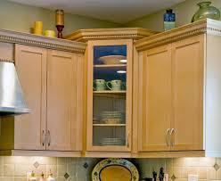 striking corner kitchen cabinet decorating ideas tags corner