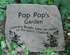 engraved memorial stones 9 joseph s studio angel pet memorial garden wall decoration