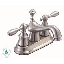 single handle bathroom sink faucets bathroom sink faucets the