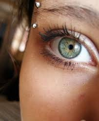 88 and really cool eyebrow piercing styles and jewelry