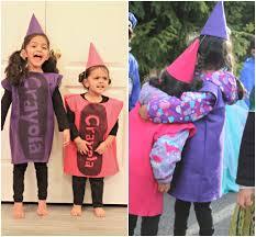 Crayon Halloween Costume Diy Halloween Costumes Runways U0026 Rattles