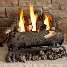 Convert Gas Fireplace To Wood by Converting Wood Fireplace To Gas Logs Home Design Ideas