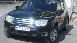 duster renault 2013 2013 renault duster rxl 885ps for sale in mumbai preferred cars