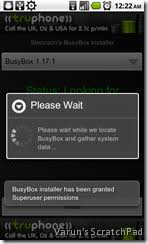 busybox android unix commands on android using busybox varun s scratchpad