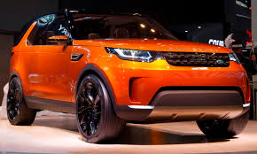 ford range rover update1 land rover discovery concept previews 2016 lr4 discovery