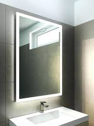 Bathroom Mirror And Shelf Bathroom Mirror With Shelf And Light Top At Mirror With
