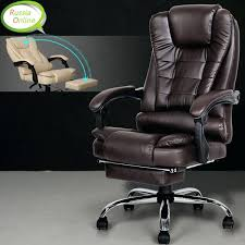 office chair with foot rest special offer office chair computer