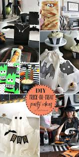 halloween party goodie bags 1000 images about halloween on pinterest diy halloween costumes