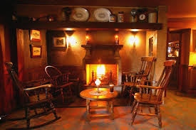 wonderful walks and cosy pubs in northern ireland