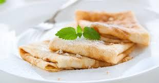 crepes cuisine az 15 recettes salées et sucrées de crêpes et gaufres légères crêpes