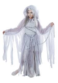All Monster High Halloween Costumes Ghost Costumes Kids Ghost Halloween Costume