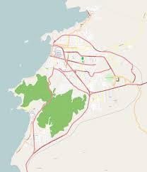 map of santa file map of santa marta svg wikimedia commons
