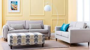 Sofas To Go Fyshwick Condo Fabric Sofa Domayne