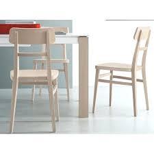 chaise de cuisine bois chaise cuisine bois finest chaise de cuisine en bois with