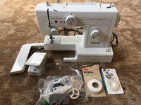 Baby Lock Blind Hemmer Bl101 Baby Lock Companion Bl 2150 Sewing Machine Ebay