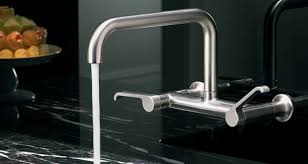 kitchen wall mount faucets modern kitchen sinks faucets in montreal qc bab