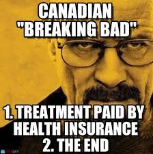 Canadian Meme - canadian breaking bad funny meme kill the hydra