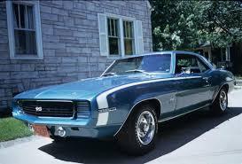 69 camaro rs for sale auto buzz a 1969 chevrolet camaro rs ss comes home