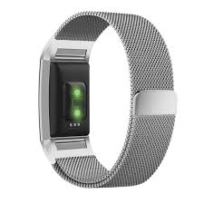 fitbit charge 2 amazon black friday fitbit charge 2 replacement milanese metal bracelet u0026 more