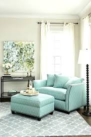 Accent Chair For Desk Dining Room Outstanding Ottoman Accent Chair And Set With Regard