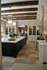 Ranch Style Kitchen Cabinets by Kitchen Decorating Real Wood Ceiling Planks Wood Ceiling Fixture