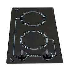 stove top electric stove top high powered 2 two burners cooktop range oven