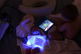 Bili Lights Light Therapy For Babies What Every Parent Should Know