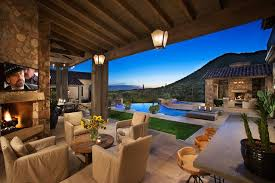 Outdoor Patio Designs Southwest Patio Design Psicmuse