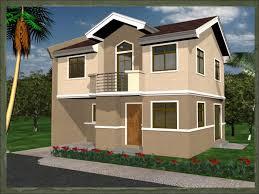 architecture design simple house interior design